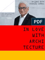 Architects in Love