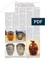 Justin Thomas Story Antiques & the Arts Weekly - Sept. 20, 2019