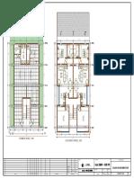 Plano de Distribucion Modelo 01