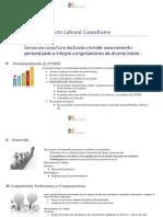 Proyecto Laboral Consultores