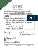 BCH_code