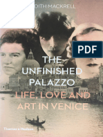 The Unfinished Palazzo