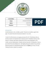 mun locals 2019 research report - sc
