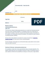 DD Report - Carbossa International BV – Tank Farm NL.docx