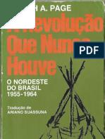 PAGE, Joseph A.- A revolução que nunca houve  1972.pdf