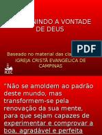 DISCERNINDO-A-VONTADE-DE-DEUS.ppt