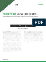 Datasheet Forcepoint Ngfw 1100 Series En1105
