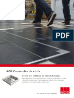 Aco Trappes Brochure 1