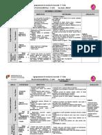 Planificação Mensal Expressões 2017-2018