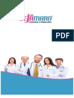 Catalogo DEjamaro