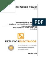EE ES 2015 1165 RC PE Renaico Estudio de Coordinación de Protecciones