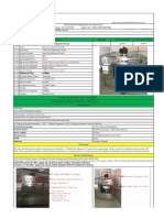 MAX-6 P-MAX20190128 Quotation for Microwave Machine