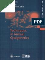 Techniques in Animal Cytogenetics ( PDFDrive.com ).pdf