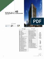 Block 45 Plans
