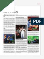 Artigo da Prof.ª Isabel Patim no jornal As Artes Entre As Letras sobre a exposição de pintura de Josep Ros patente na Galeria d'Arte ORTOPÓVOA