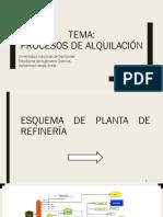 Presentación ALQUILACION