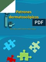 03.Patrones dermatoscopicos.pps