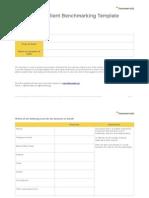 example social media agency rfp template target audience digital