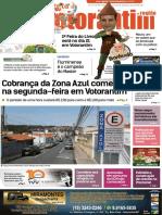 Gazeta de Votorantim edição 334