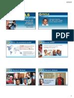 PHTLS 9e Instructor Update Spanish FINAL
