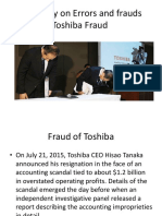 Case study on Errors and frauds.pptx