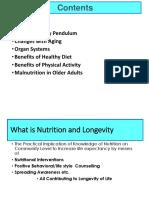 Nutrition & Longevity Copy.ppt