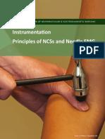 Instrumentati on Principles of NCSs and Needle EMG