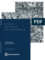 PUBLIC Syria Damage Assessment