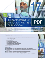 Factor That Affect Innovation CAMBRIDGE