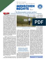 2019.07 Fuer Die Menschenrechte IGFM
