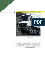 Plan de Mantenimiento Mercedes Benz 4144