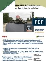 Presentacion CECABASE Rosario en Inglés