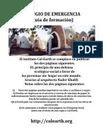 Spanish Guide superadobe