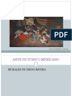 Arte Mural Mexicano
