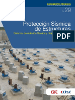 proteccion sismica
