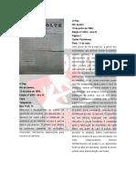 Boletim Operário 564