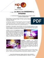 Comunicado de Prensa Hector Manzano