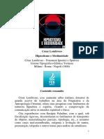 César Lombroso - Hipnotismo e Mediunidade.pdf