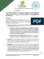 Resolucion Sie-028-2015-Memi Homologacion Motivos Reclamacion
