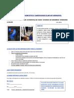 Duplex Scanning Doppler-ecografia de Vasos Venosos de Miembros Inferiores a Color. Cups. 882335