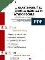 Presentación Máquina de Atwood Doble_XX CNF 2019