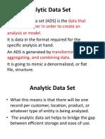 Analytic dataset04092019.pptx
