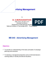 217607241 Advertising Management Notes
