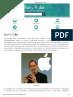 Biografia de Steve Jobs.pdf
