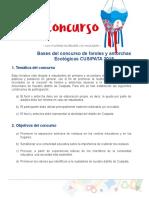 Documento Concurso de Faroles 2017