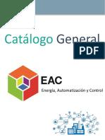 Brochure EAC