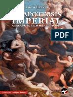 Apoteosis imperial