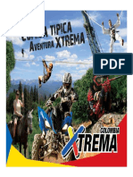 Colombia Xtrema