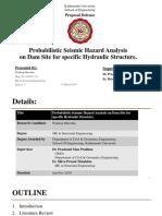 Proposal Defence Pradeep