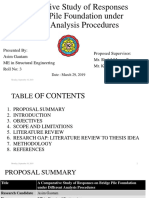 Presentation March 29, 2019